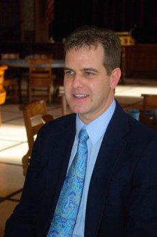 Matt Meinke