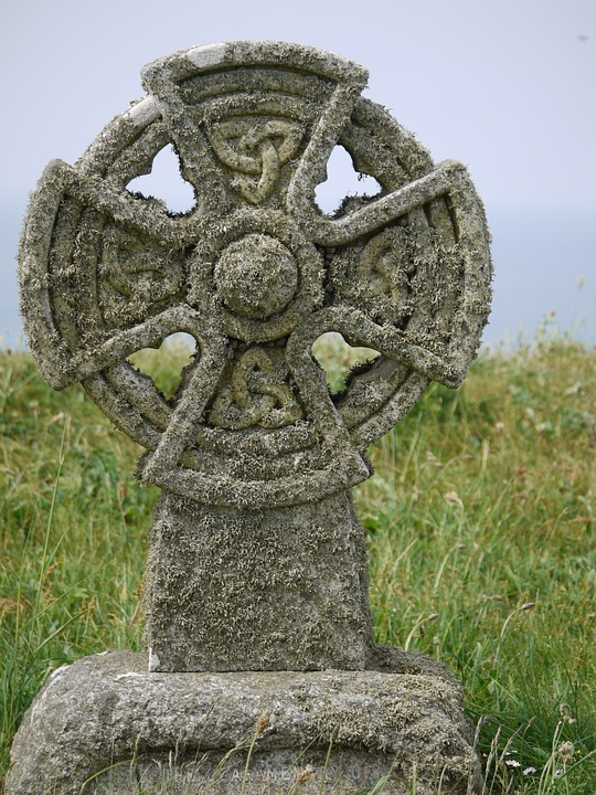 celtic-cross-1457423_960_720