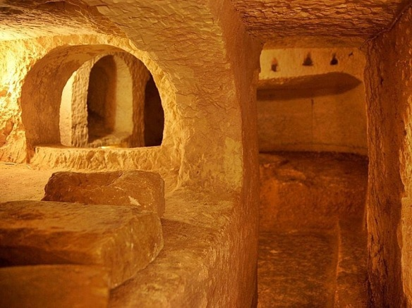 saint-paul-catacombs-rabat-malta